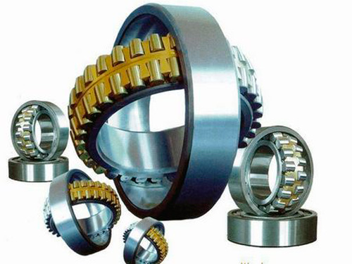 China's high-end bearing industry, the road to localization