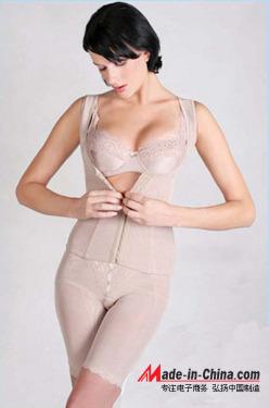 Adjust underwear, perfect body, choose her!