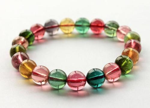 Tourmaline frequently suffers from fakes