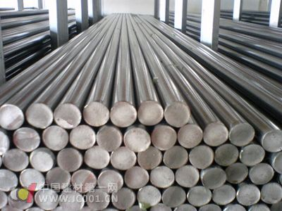 New mold steel is popular in China's steel market