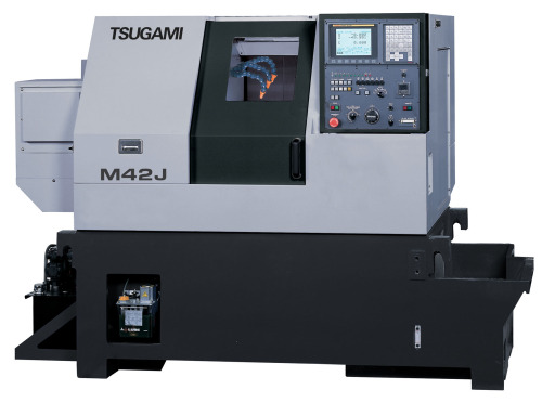 Machine Tool Industry Selected as a Strategic Emerging Industry