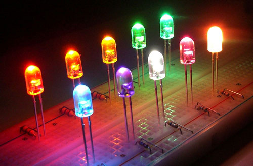 LED lighting industry accelerated reshuffle