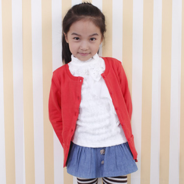 2013 spring and summer children's clothing popular four themes