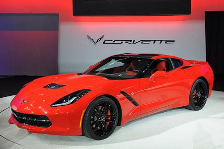 Corvette convertible special limited edition release