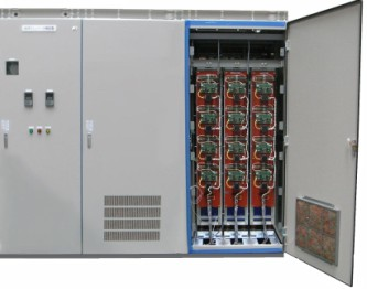 "Fuji Electric Launches Water-cooled High Voltage Frequency Converter ""FRENIC4800VM5"""
