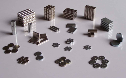 High-temperature magnets can withstand high temperatures?