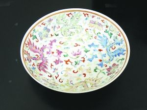 Popularity of Collectibles Knowledge - What is Kiln Porcelain?