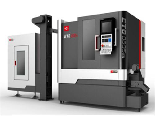 Domestic high-end CNC machine tools suffer from market downturn