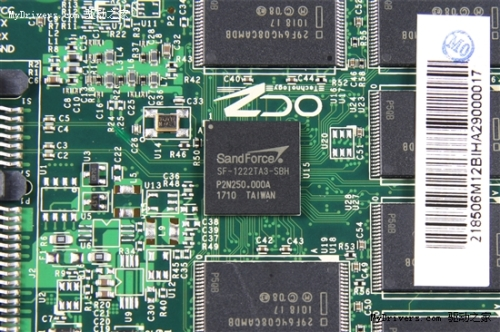 25nm Flash SSD Capacity Shrinkage Appears