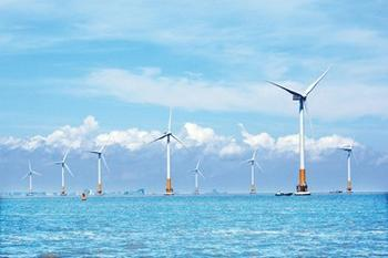 Offshore Wind Power From Demonstration to Scale Development