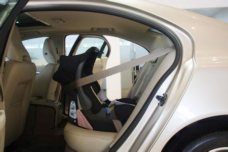 Car seat carcinogenic