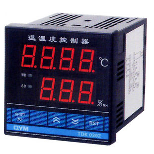 Temperature and humidity control device TDK0302 latest offer