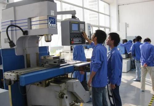 China's CNC machine tool industry development environment is getting better