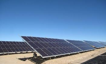 The photovoltaic industry is getting clearer and it will take time to fully recover.