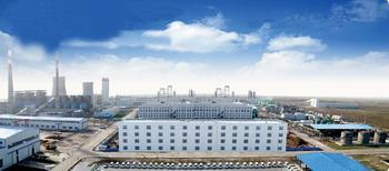 The integration advantages of Luxi Chemical Park