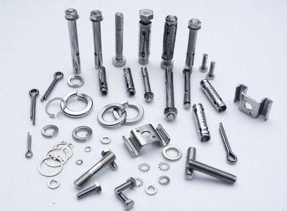 The industrialization process promotes the development of flange nuts