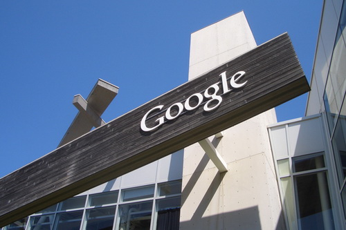 Google's fourth-quarter revenue exceeded 10 billion