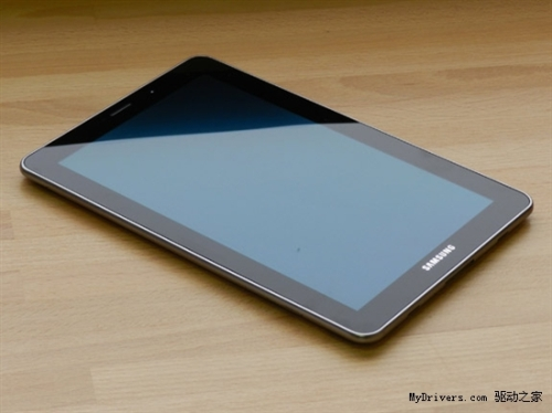 Samsung Tablet is about to upgrade Android 4.0