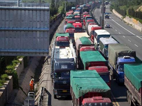 China will achieve full coverage of highway monitoring