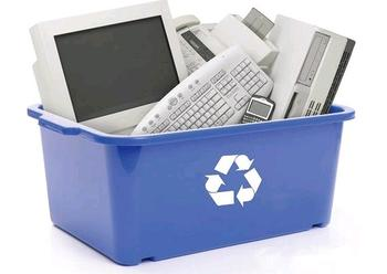 Electronic waste recycling must be transparent