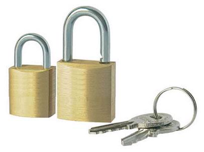 Lock industry needs to increase technical input