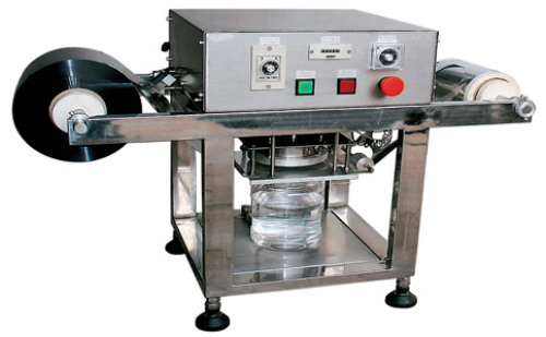 What are the common types of sealing machine