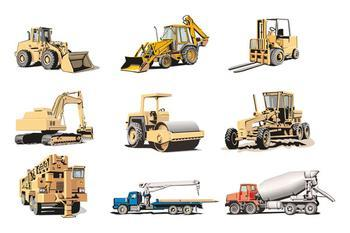 Recurrence of heavy machinery industry in China