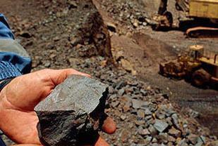 China National Capital Mines, Iron Ore Mining