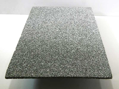Application and Innovation of Aluminum Foam