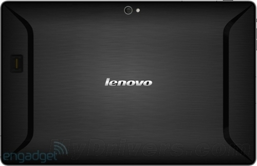 Lenovo quad-core tablet re-exposure: Resolution 1920×1200