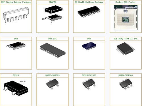 2014 German Electronic Components Exhibition held in November