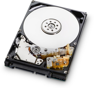 The birth of 1.5TB notebook hard drive