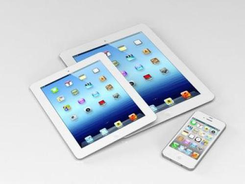 Apple iPad Air fell below the official website price on the first day