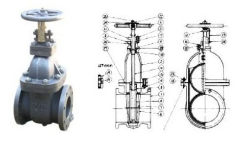 Independent valve industry system