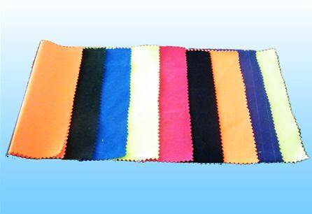 Development status of anti-static fabrics