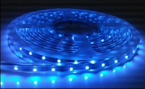 Europe introduced LED Blu-ray restrictions