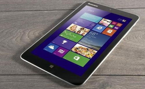 Tablet PC completely replaces the possibility of notebook