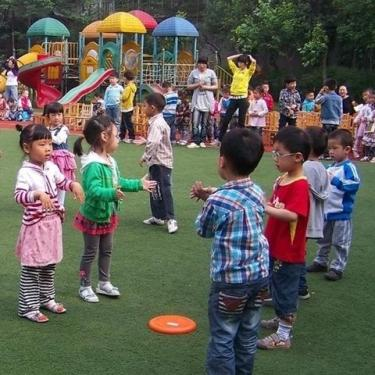 Fujian Renovates Unlicensed Kindergarten Efforts to Protect Campus Security