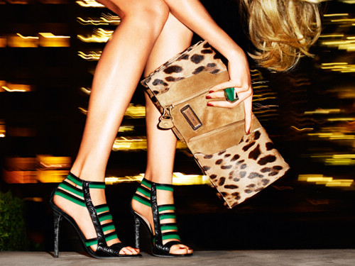 Jimmy Choo: Legend of 4 inches