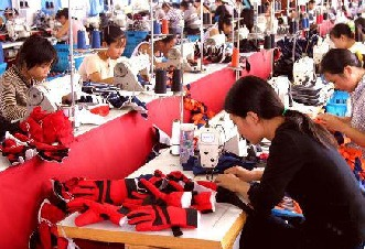 China's Textile Exports to ASEAN Increase in the First Half