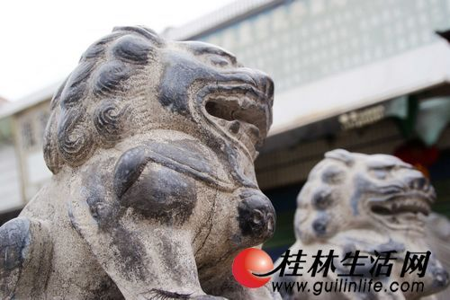 Guilin field artifacts have been frequently stolen in recent years