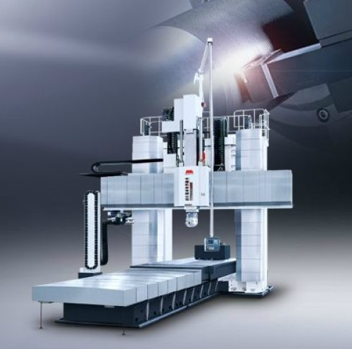 The market prospect of CNC machine tools is broad