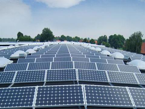 """Photovoltaic """"Road"""" speculation of """"crime and punishment"""