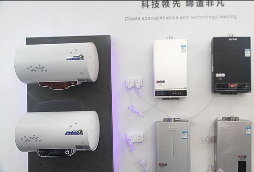 China Small Appliance Fair is in hot progress