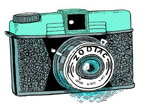 General knowledge of buying a digital camera
