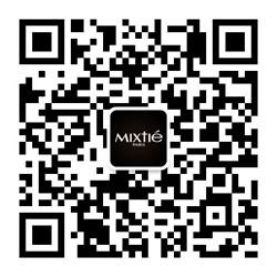 【MIXTIE有奖活动】岁末,美诗缇的畅享时光!