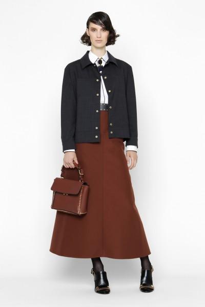 Marni2013度假系列新品女装发布