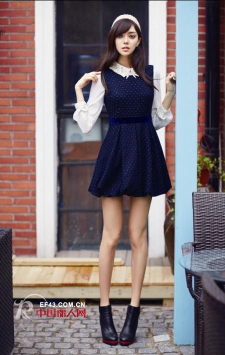 天衣布品时尚女装2013秋装新款上市