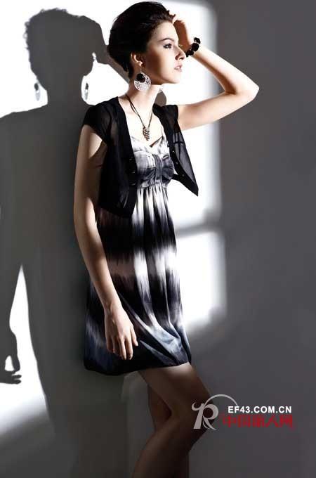 "PPGIRL翩翩女孩服饰 创造""时尚优雅的品牌"""