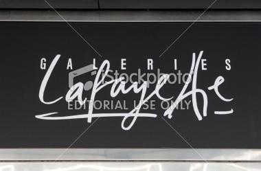 老佛爷百货北京旗舰店9月28日正式开幕
